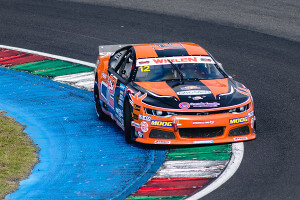 Good results for Solaris Motorsport at Franciacorta